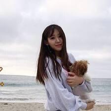 Profil utilisateur de Meisui