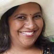 Maheswary Brukerprofil