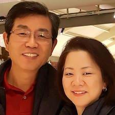 Chong User Profile