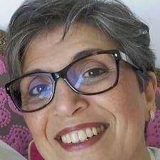 Profil utilisateur de Sahla