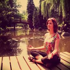 Profilo utente di Weronika