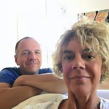 Nutzerprofil von Véronique Et Frederic