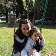 Profil korisnika Ana Carolina
