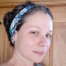 Regina Célia User Profile