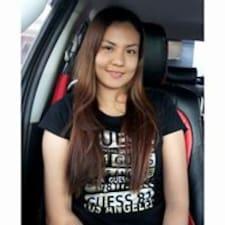 Profil utilisateur de Jessyl