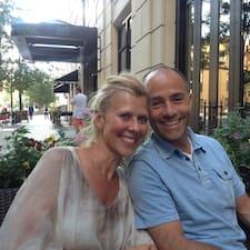 Angela & Edさんはスーパーホストです。