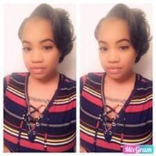Aaliyah User Profile