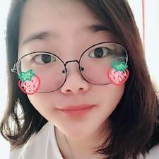 Profil utilisateur de 小琵琶