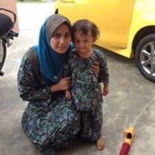Profilo utente di Nur Suhana