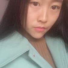 Profil utilisateur de 绍勇