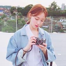 紫薇 User Profile