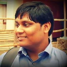 Subhojit User Profile