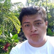 Profilo utente di Luis Arturo