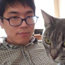 Profil utilisateur de Ishin