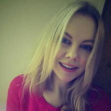 Valeriyaさんのプロフィール