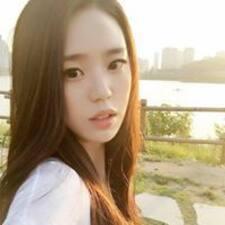 Профиль пользователя Jeongeun