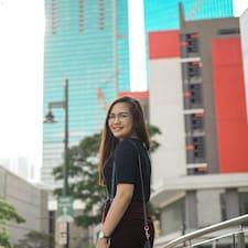 Nutzerprofil von Pauline Zia