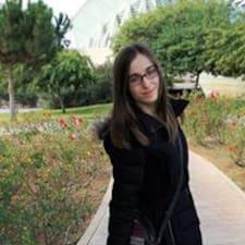 Andreea Catalina User Profile