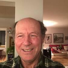 Profil korisnika Kjell