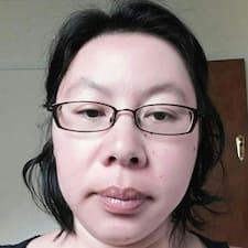 Profilo utente di Sylvia
