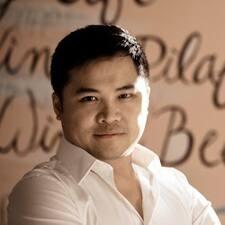 Chehua (David) Kullanıcı Profili
