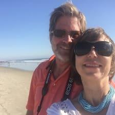 Profil utilisateur de Julia & Dennis