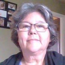 Vickie - Uživatelský profil