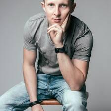 Profil utilisateur de Branislav