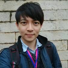 Profil utilisateur de 楷軒