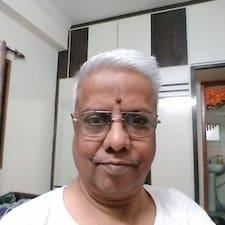 Ramachary User Profile