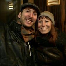 Michelle & Laurent Brukerprofil