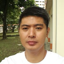 Cheong Han User Profile