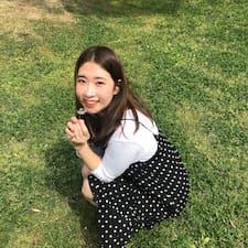 Profil utilisateur de Chang Yi