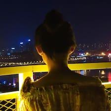 昕琦 User Profile