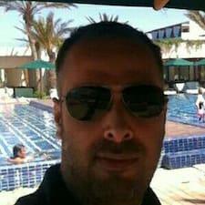 Profil korisnika Ghali