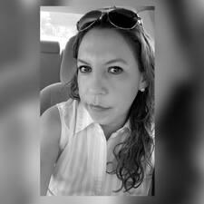 Elisa Margarita - Profil Użytkownika