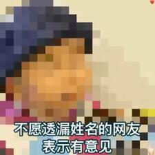 Perfil de usuario de 小白