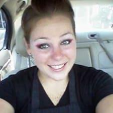 Profilo utente di Stacy