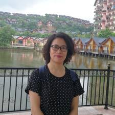秀娟 felhasználói profilja