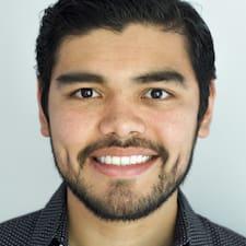 Gebruikersprofiel Josué