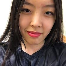 Профиль пользователя Yufei