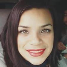 Profilo utente di Priscilla