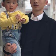 Zhongge님의 사용자 프로필