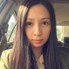Nutzerprofil von Lu Xin