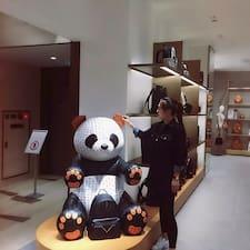 Profil korisnika 希悦日租酒店式公寓(医大店)