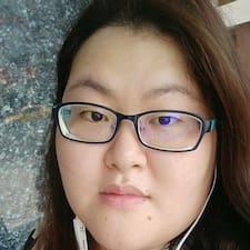 Το προφίλ του/της 雯華