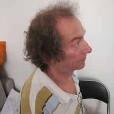 Rachid Brukerprofil