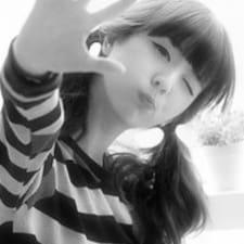 舒晴 - Uživatelský profil