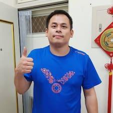 Chih Peng的用戶個人資料