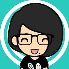 形形 User Profile